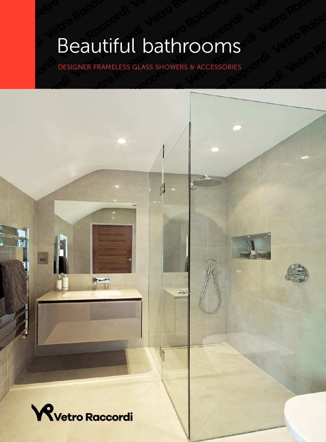VR Beautiful Bathrooms brochure